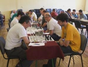 Budapest Open 2013 Rd3