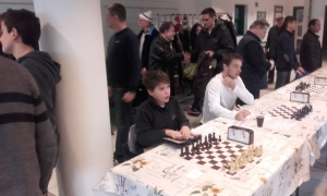 Andras, one of MTK's young hopes