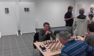 Kovacs,Zoltan visiting from London