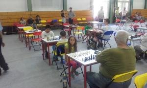 Chess Princess